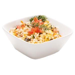 Barley–and-Vegetables-Salad