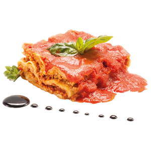 Tomato-and-Meat-Lasagna